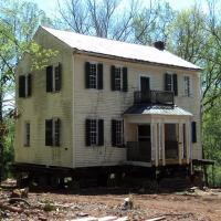Pittsboro NC House Foundation Safety
