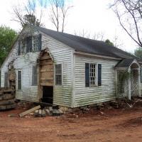 Pittsboro NC House Moving