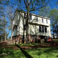Pittsboro NC House Relocation