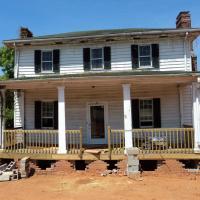 Pittsboro NC House Move Ready